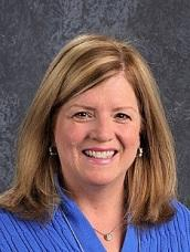 Oswego High School Teacher Meegan McCarthy