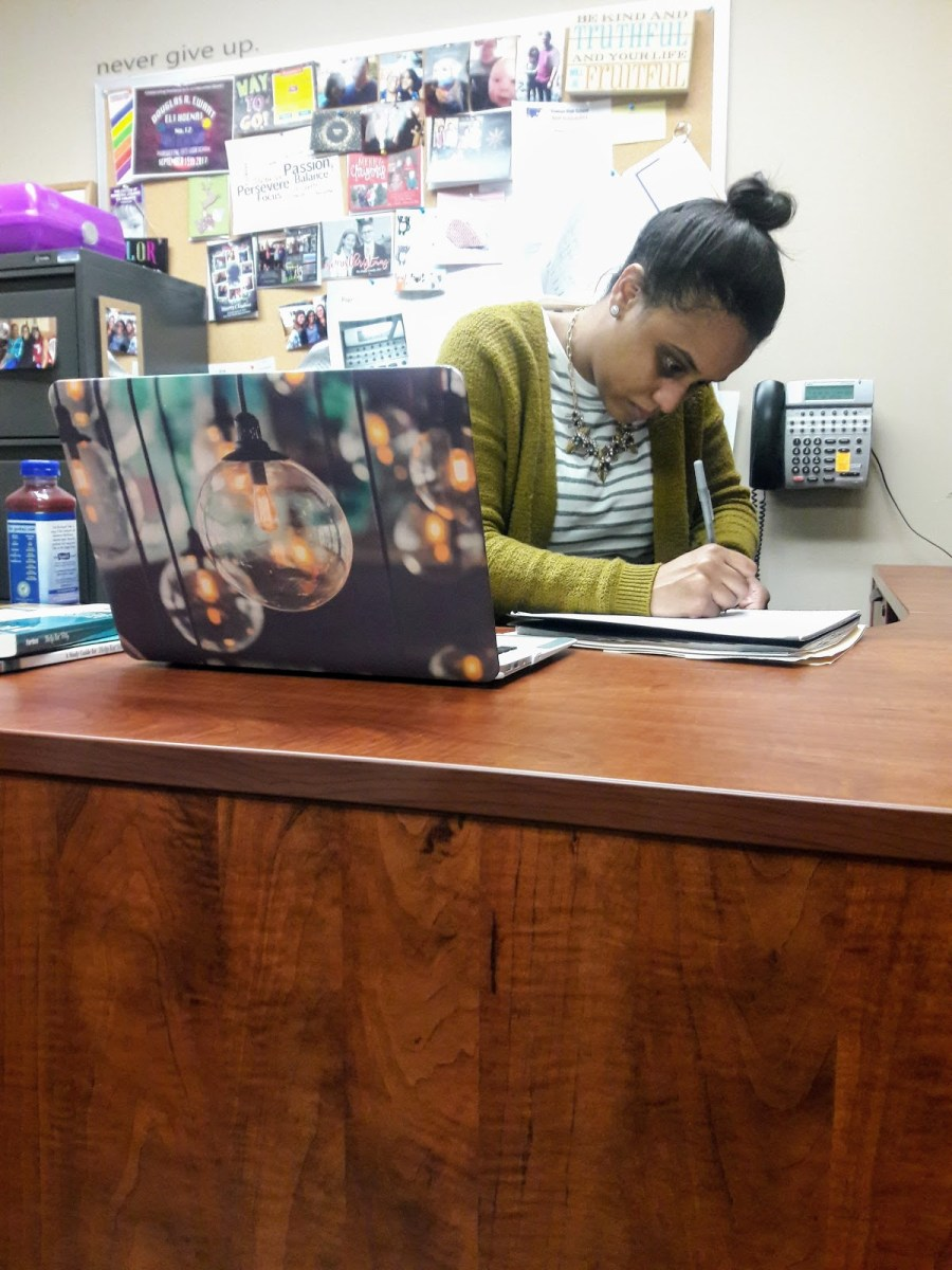 An internal battle: Fighting depression and anxiety at OHS