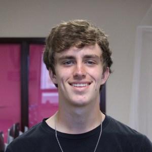 Erik Berlin, Staff Writer