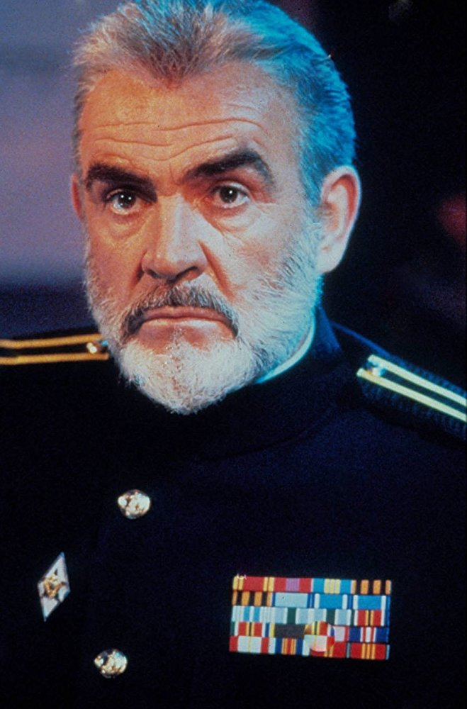 Movies you need to see, No. 1: 'The Hunt for Red October'