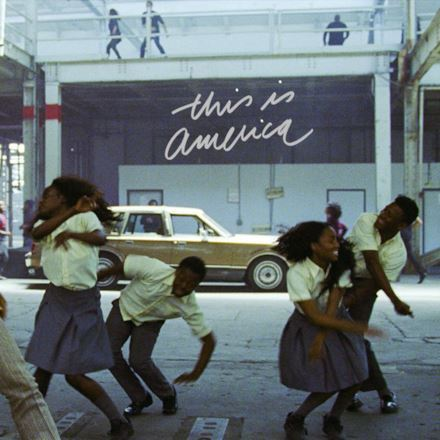 Childish Gambino - This is America