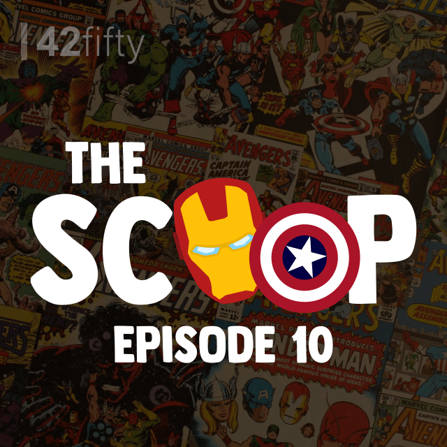 The Scoop, Episode 10 logo