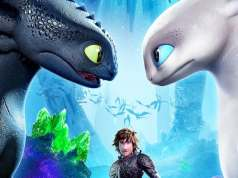 How To Train Your Dragon promo image