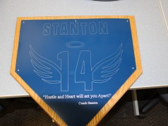 Stanton 14 design