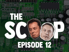 The Scoop Ep 12 logo