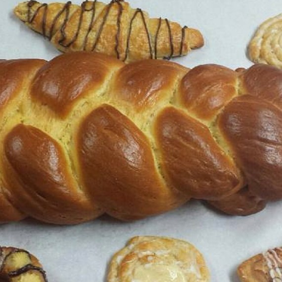 Bread - Oh 4 Goodness Cakes - specialty cakes - pastries - rolls - pies - cookies - bread