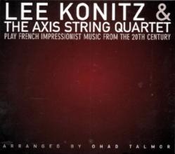 Lee Konitz&String 4tet - Play French Impressionists