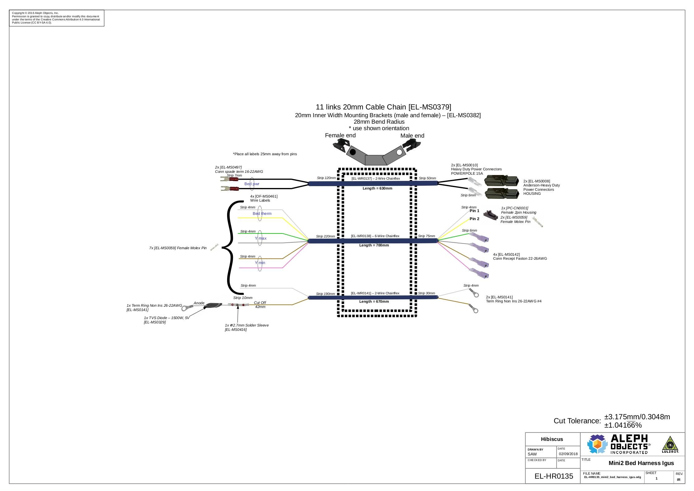 OHAI: Open Hardware Assembly Instructions