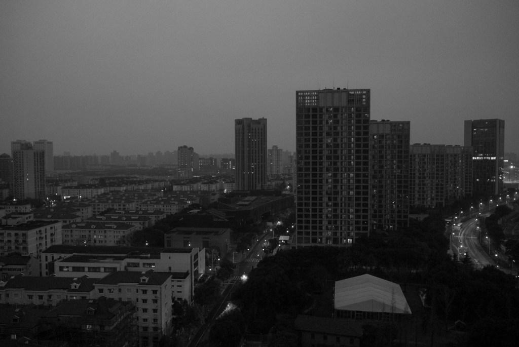 Leica X vario の作例@上海