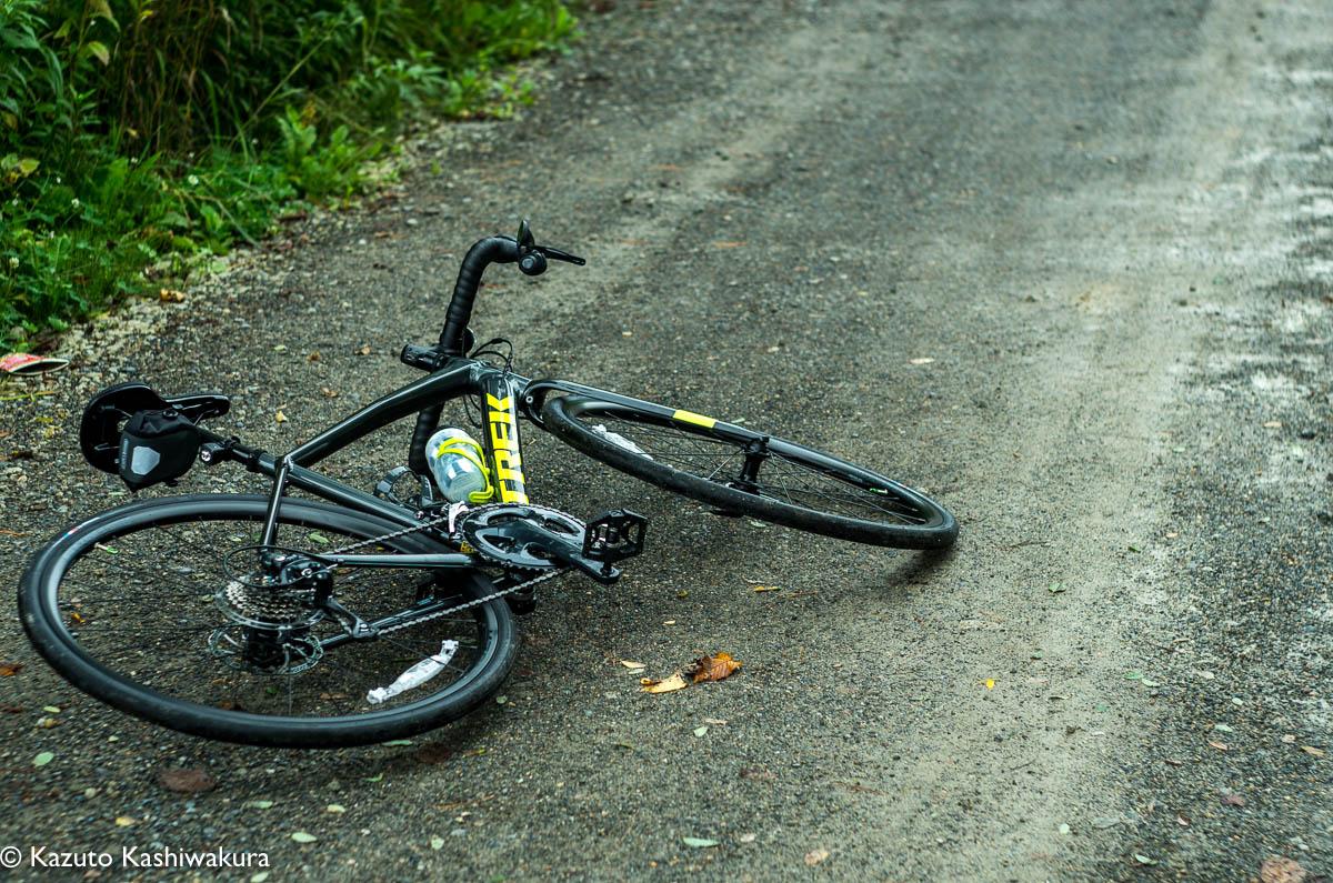 約100kgの体重がロードバイクで減量できるのか、ロードバイクダイエットはじめました1記憶を辿って