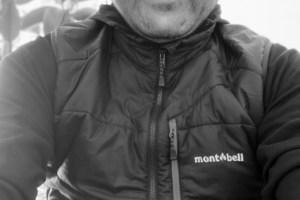 """Read more about the article 痩せたことによって、日本の服(モンベル)が着られた話""""mont-Bell U.L.サーマラップ ベスト Men's"""""""
