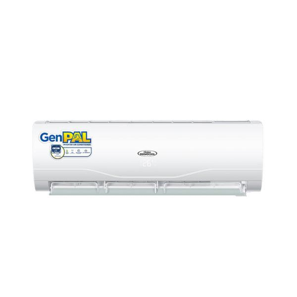 Haier Thermocool GenPAL Inverter Air Conditioner (1.5HP) - (HSU-12NRG1) - Ohale Thermocool Retail Store
