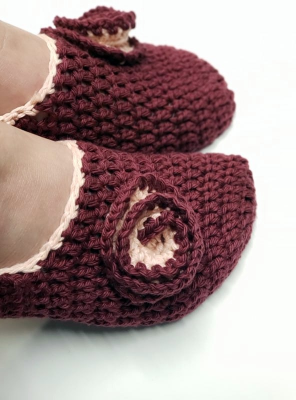Read more about the article Slippers Pattern Review