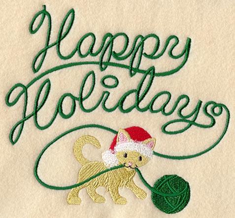 12 Crochet Patterns of Christmas