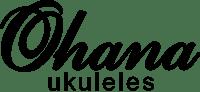 Image result for ohana ukulele logo