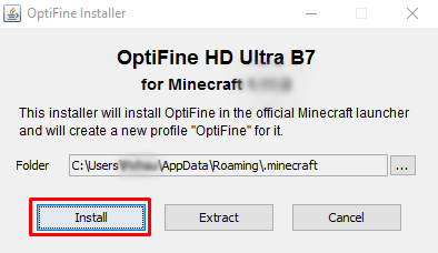 What is this 'OptiFine'? – play ohanacraft us