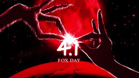 fox day