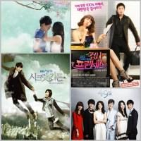 Melodrama Hàn 2010-2011