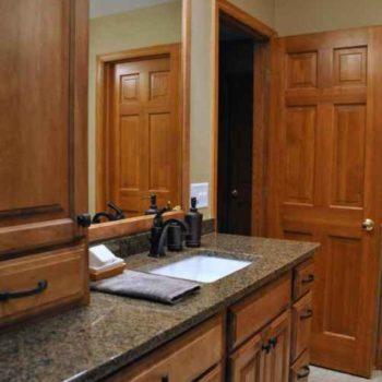 113th Ave BathroomBloomington Ohana Construction Home