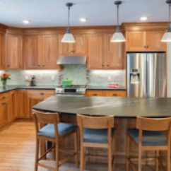 Kitchen Cabinets Mn Colorful Apple Valley Ohana Home Design