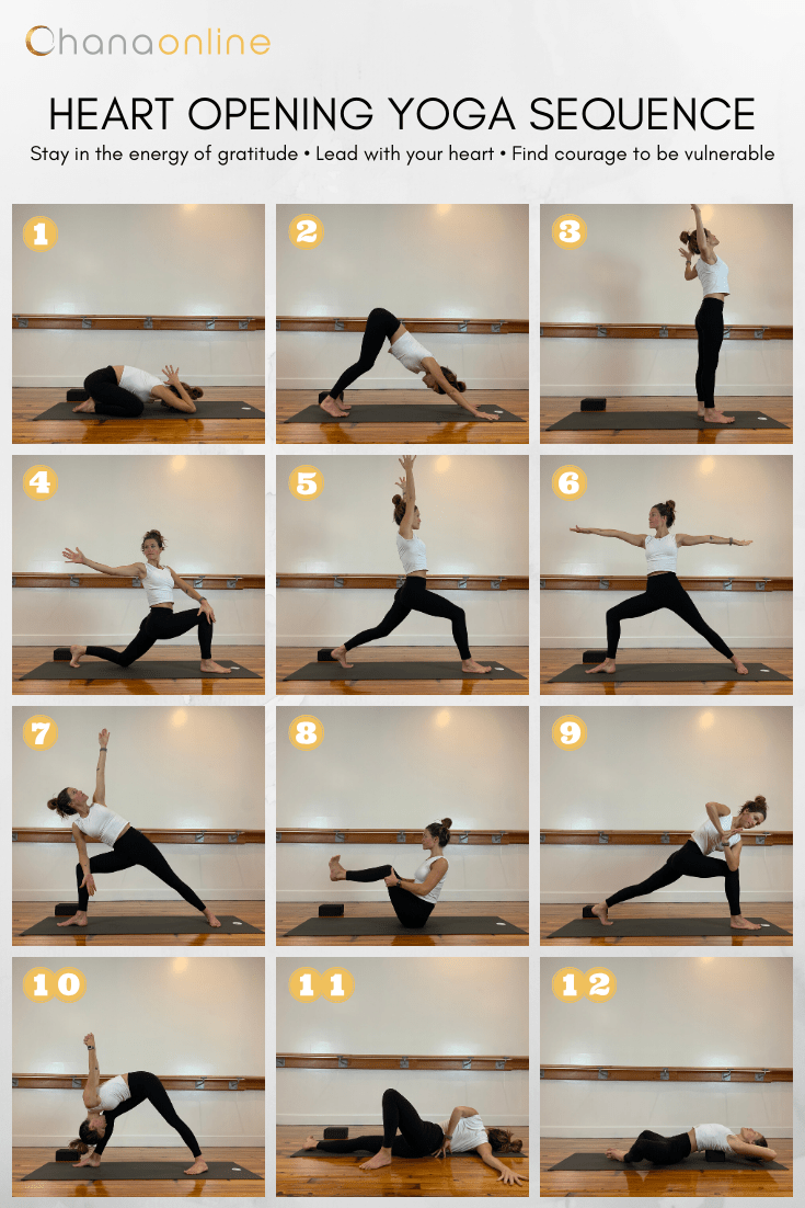 Heart Of The Village Yoga : heart, village, Gentle, Peaceful, Holiday, Season, Ohana