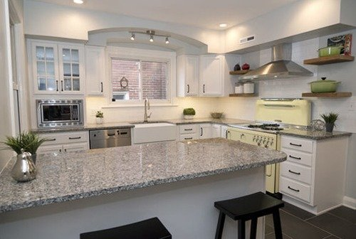 Modern Kitchen, Baltimore, MD