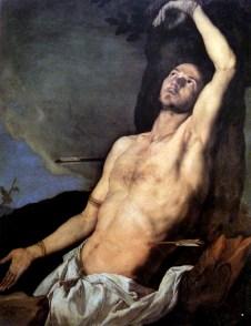 Jusepe de Ribera, 1651.