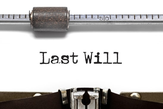 A Majority of Americans Don't Have a Will. Do You?