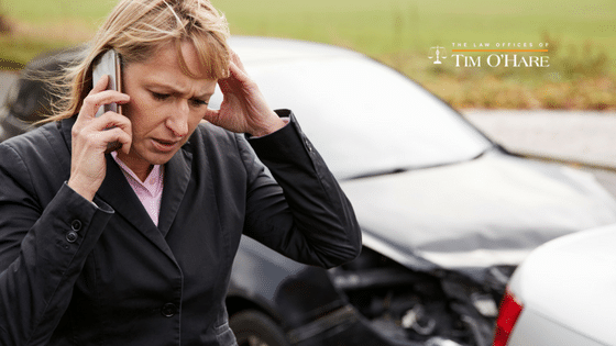 8 Things to Do If You're Involved in a Car Accident