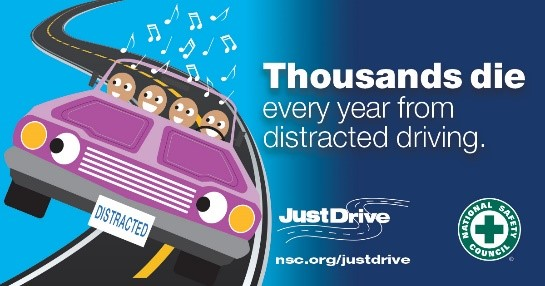 Distracted Driving Awareness Month: Eye Opening Facts You Must See to Believe