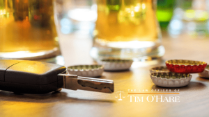 It's Time for Texas to Crack Down on Drunk Driving