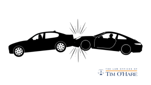 Who is at Fault for a Rear-End Accident in Texas?