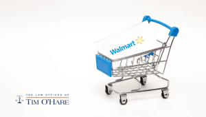 Walmart Worker Dies from COVID-19, Family is Suing for Wrongful Death