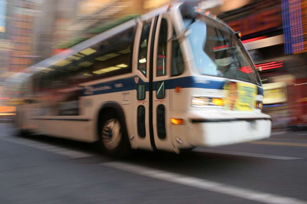 Bus Accident Attorney | Carrollton Personal Injury Lawyer | Tim O'Hare