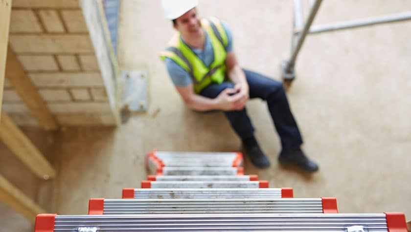 Carrollton Slip and Fall Lawyers: Common Injuries After a Fall