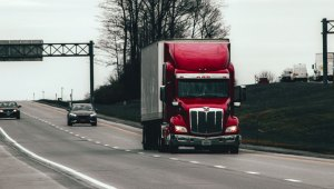 Read more about the article How Does Sleep Deprivation Affect Truckers and Cause Accidents?