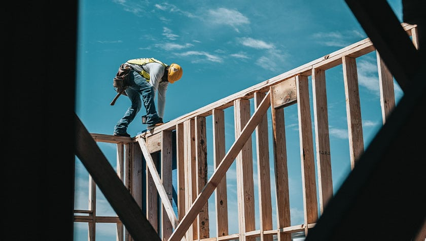 Read more about the article Watch Out For These Common Construction Site Work Injuries
