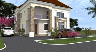 Residential Land for Sale – Alheri Housing Estate, Abuja – Kaduna Highway
