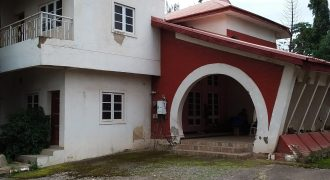 5 Bedroom fully Detached Duplex with Servant Quarters