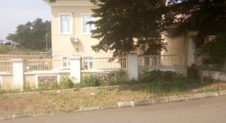 4 Bedroom Semi-Detached Duplex