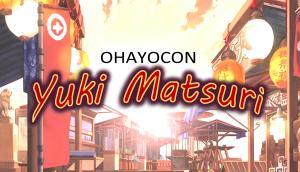 Ohayocon Yuki Matsuri