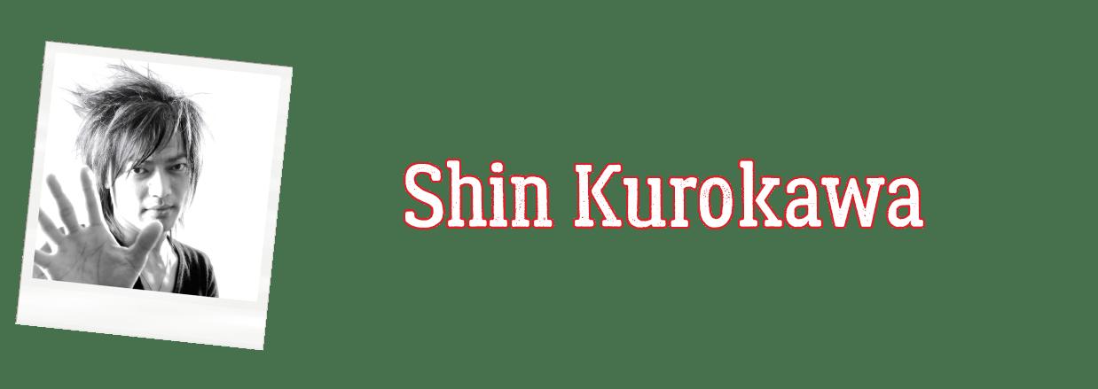Shin Kurokawa Header Image