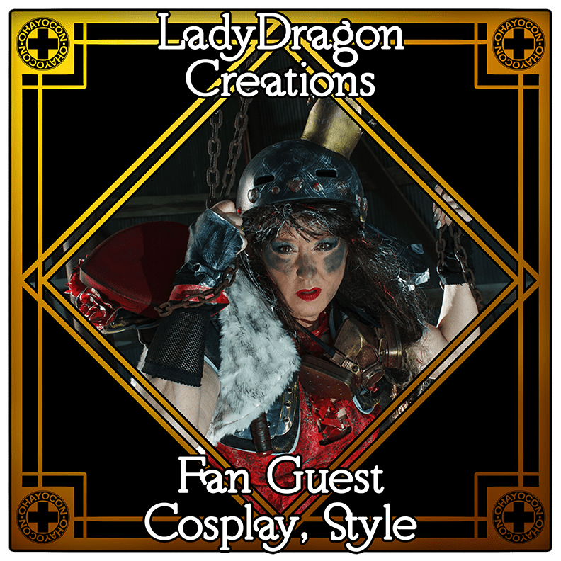 Lady Dragon Creations