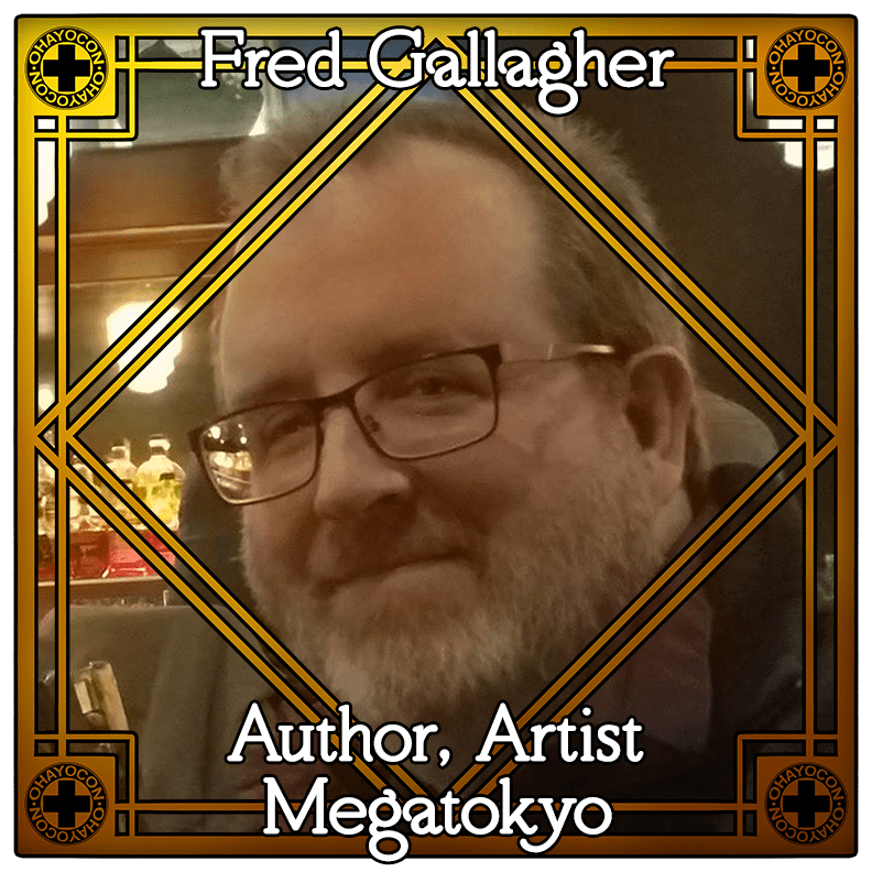 Red Gallagher
