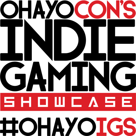 Ohayocon's Indie Gaming Showcase - #OhayoIGS