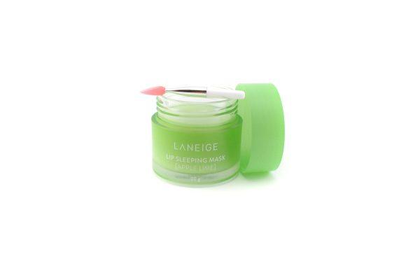 Laneige - Lip sleeping mask Apple lime edito