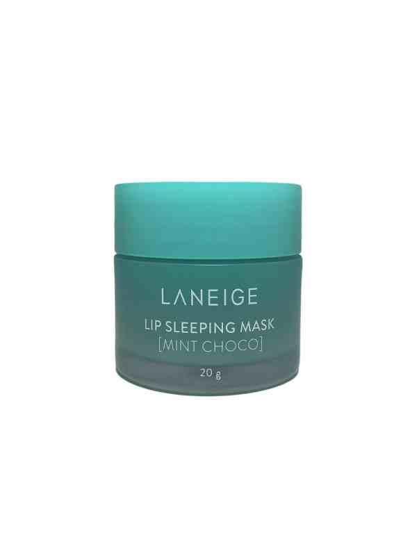 Laneige - Lip sleeping mask mint choco