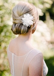 updo wedding hairstyles archives