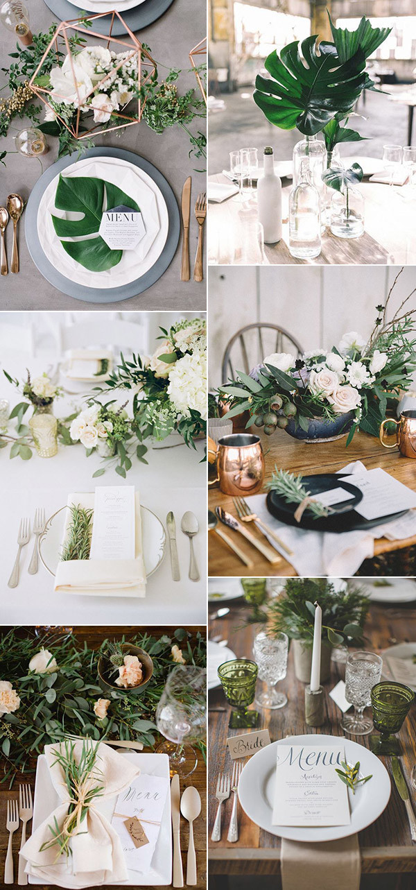 Best Wedding Centerpieces 2017