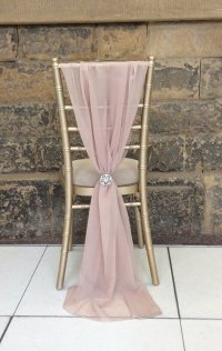 28 Awesome Wedding Chair Decoration Ideas for Ceremony and ...